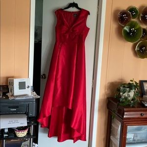 Dress. Adrianne Papell
